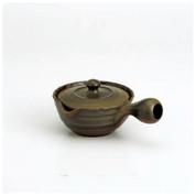 Tokoname kyusu - HACHIJYUHACHIYA (220cc/ml) ceramic mesh - Japanese teapot