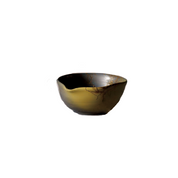 Tokoname Hohin Yuzamashi - HAKUZAN (100cc/ml) ceramic - Japanese cooling bowl