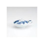 Aritayaki Hohin kyusu - SOMETSUKE (100cc/ml) Japanese ceramic teapot