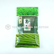 [VALUE/Wholesale] Ureshino Premium Konacha 1kg/2.2lbs (100g/3.52oz*10packs)
