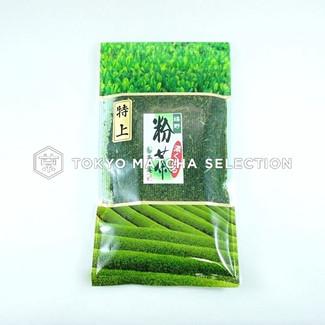 [VALUE/Wholesale] Ureshino Premium Konacha 1kg/2.2lbs (100g/3.52oz*10packs)