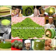 Kyoto Basic Kitchen Grade Matcha 500g (17.63oz)