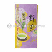 New Leaf 2019 - Standard - Ureshino Shincha new green tea - package