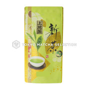 New Leaf 2018 - Economy - Ureshino Sincha new green tea - package
