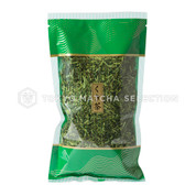 [Super Value Pack] Kuki-cha green tea stem - package