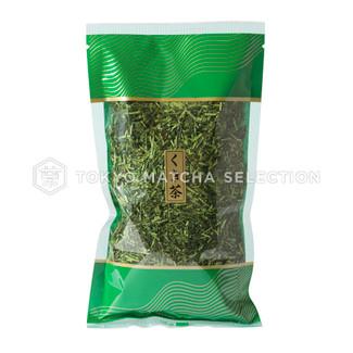 [Super Value Pack] Kuki-cha green tea stem - package