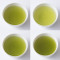 Midori no Ocha green tea series - water color