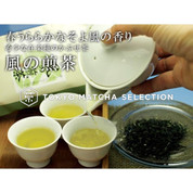 Sencha of the Wind 80g (2.82oz)
