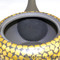 Tokoname Kyusu teapot - SHOHO - Luretto 200cc/ml - ceramic fine mesh - ceramic fine mesh