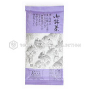 [JAS Certified] Organic Shogun Midori 100g (3.52oz) - package
