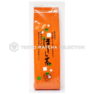 Autumn Houjicha 200g (7.05oz) - package