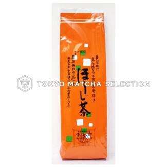 Autumn Houjicha 200g (7.05oz) - package