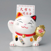 Kawaii Mini Manekineko - A - Lucky cat (Welcome cat)