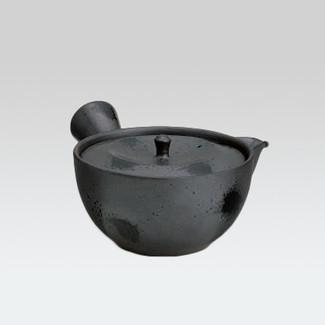 Arita-yaki Kyusu teapot - Quenching - 300cc/ml
