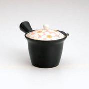 Mino-yaki Kyusu teapot - Heian cherry blossom - 300cc/ml
