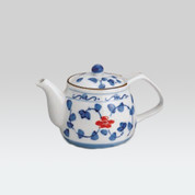 Teapot - Flower arabesque - 550cc/ml