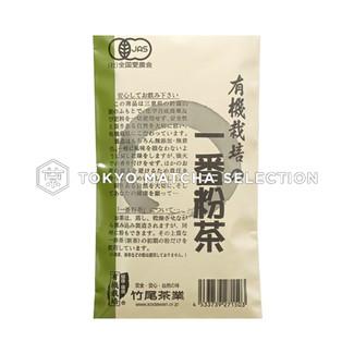 [JAS Certified] Organic Spring Konacha Ichiban 150g (5.29oz)