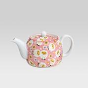 Arita-yaki teapot - Owl - 550cc/ml