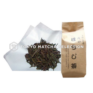 [Decaffeinated] Ureshino Autumn Houjicha 200g (7.05oz)
