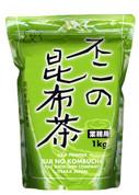 KELP POWDER ''FUJI NO KOMBU-CHA'' 1kg (2.21lbs)