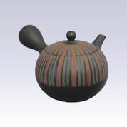 Tokoname Kyusu teapot - Tokusa - 200cc/ml