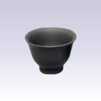 Tokoname Pottery Tea Cups - Plain - 1yunomi cup
