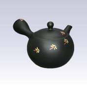 Tokoname Kyusu teapot - Dragonfly - 200cc/ml