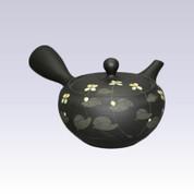Tokoname Kyusu teapot - Doodumam - 350cc/ml
