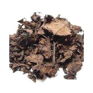 [contains Vitamin B12] Bancha Batabatacha 100g (3.52oz) Pu-erh-like tea from Toyama