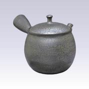 Tokoname Kyusu teapot - Ebony - 270cc/ml