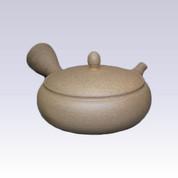 Tokoname Kyusu teapot - GYOKKO - Burning - 210cc/ml