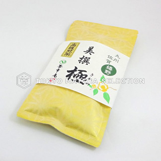 [Premium] Ureshino Tamaryokucha - Kiwami 100g (3.52oz)
