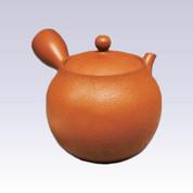 Tokoname Kyusu teapot - KOMATSU - Shudei - 220cc/ml