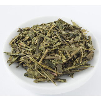 VALUE: Wholesale- Organic Ureshino Autumn Bancha 1kg (2.2lbs)