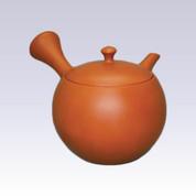 Tokoname Kyusu teapot - MORIMASA - Shudei - 300cc/ml