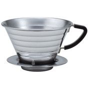 Kalita Wave 185 Coffee Drippers for 2-4 cups