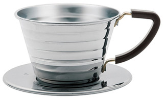 Kalita Wave 155 Coffee Drippers for 1-2 cups