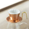 Kalita 22213 KWF-155 Wave Paper Filter White - how to use 2
