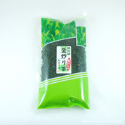 [Wholesale/Bulk] Ureshino Kamairicha 1.8 kg/3.96 lbs (180g/6.34oz*10bags) japanese pan-fired green tea