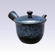 Tokoname Kyusu teapot - AKIRA - Sea Cucumber - 380cc/ml - Stainless steel net
