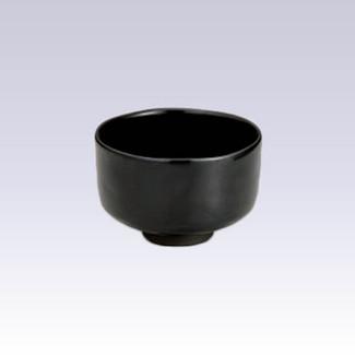 Arita-yaki - Matcha bowl - BLACK GLAZE