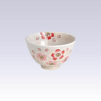 Arita-yaki - Matcha bowl - SAKURA