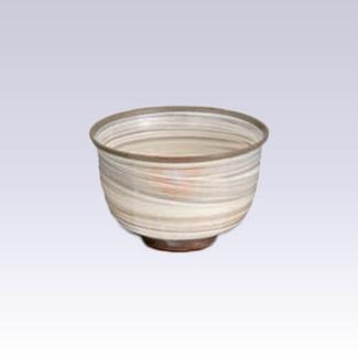 Mino-yaki - Matcha bowl - HAKE