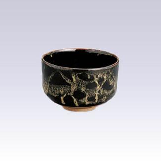 Arita-yaki - Matcha bowl - TENMOKU