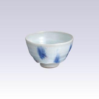 Mashiko-yaki - Matcha bowl - WHITE GLAZE