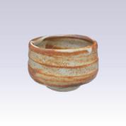 Mino-yaki - Matcha bowl - MOUSE SHINO