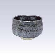 Mino-yaki - Matcha bowl - YUTEKI-TENMOKU