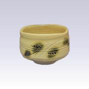 Mino-yaki - Matcha bowl - KISETO
