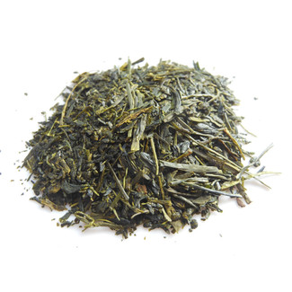 [ZERO residual agricultural chemicals] Wholesale- Monou-cha Organic japanese green tea 500g (1.1 lbs)