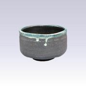 Mino-yaki - Matcha bowl - EDGE GLAZE